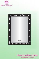 Gương Soi Phòng Tắm A 1056