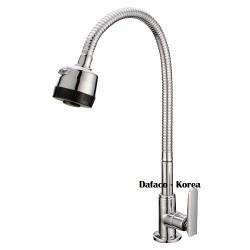 Vòi Rửa Chén Lạnh Dafaco DD226
