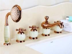 Vòi sen bồn tắm Massage VB001-1