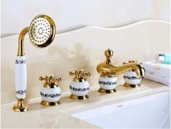 Vòi sen bồn tắm Massage VB001