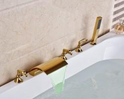 Vòi sen bồn tắm Massage VB03
