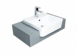 Chậu rửa Lavabo American Standard 0519-WT