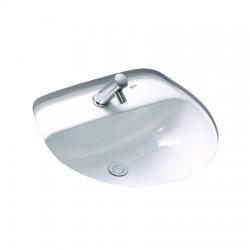 Chậu rửa lavabo inax GL-2094V