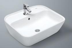 Chậu rửa lavabo inax L-296V
