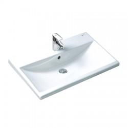Chậu rửa lavabo inax L-2397V
