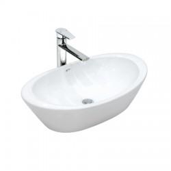 Chậu rửa lavabo inax L-465V