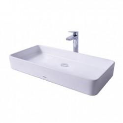Chậu rửa lavabo toto LT953
