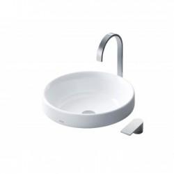 Chậu rửa lavabo toto LW1704B