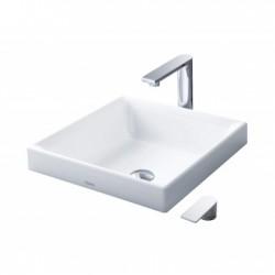 Chậu rửa lavabo toto LW1714B