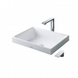 Chậu rửa lavabo toto LW1715B