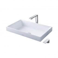 Chậu rửa lavabo toto LW1716B