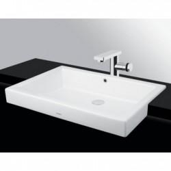 Chậu rửa lavabo toto LW646JW/F