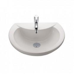 Chậu rửa lavabo toto LW824CJW/F