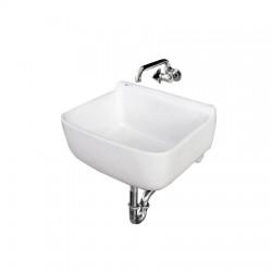 Chậu rửa lavabo inax S-17V