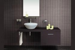 Tủ lavabo inax Cabinet CB1206-5QF-B