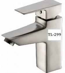 Vòi lavabo Nóng Lạnh Dafaco TL-299