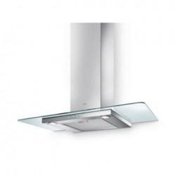Máy Hút Khói Torino Flat - Glass