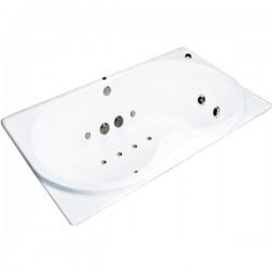 Bồn tắm Massage inax MSBV 1800